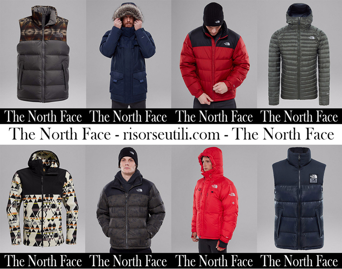 New arrivals The North Face for men jackets fall winter