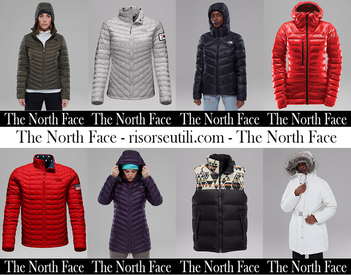 New arrivals The North Face for women jackets fall winter