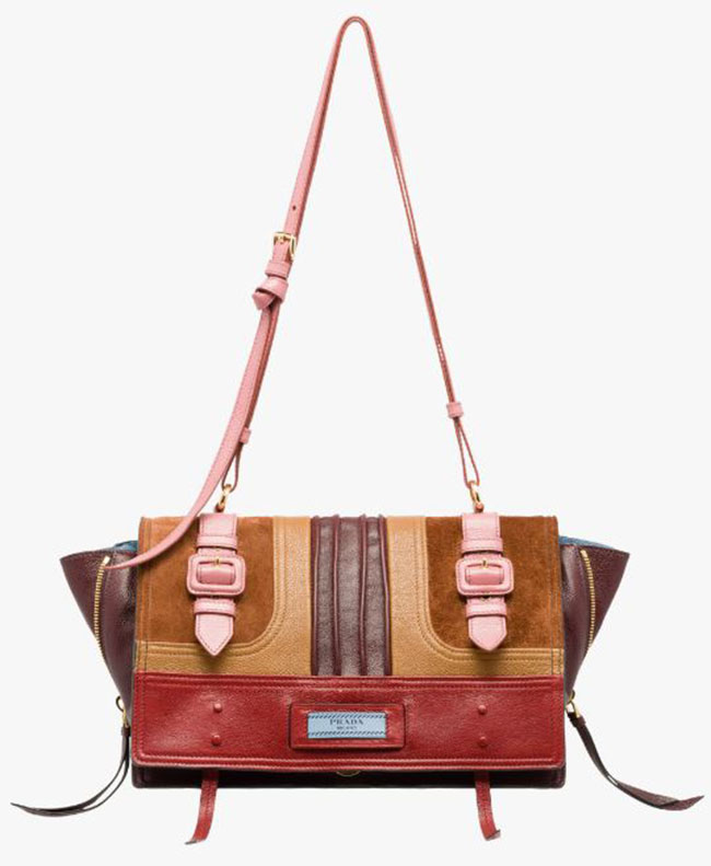 Bags Prada fall winter 2017 2018 for women 9