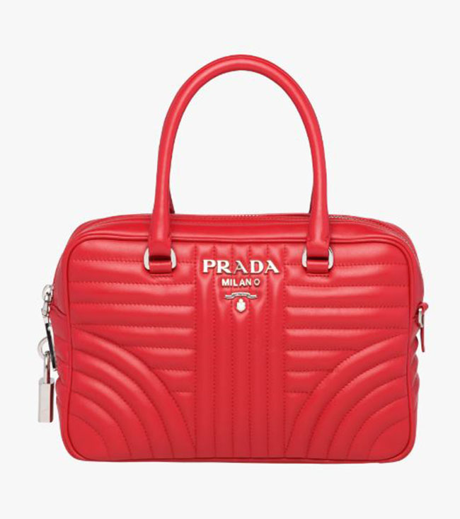 Fashion trends Prada 2017 2018 bags for women 1