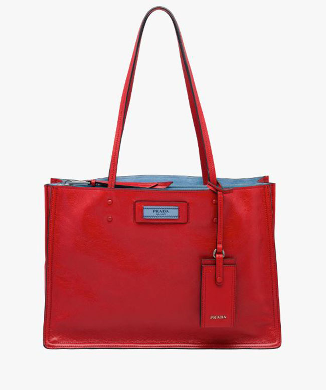 Fashion trends Prada 2017 2018 bags for women 10