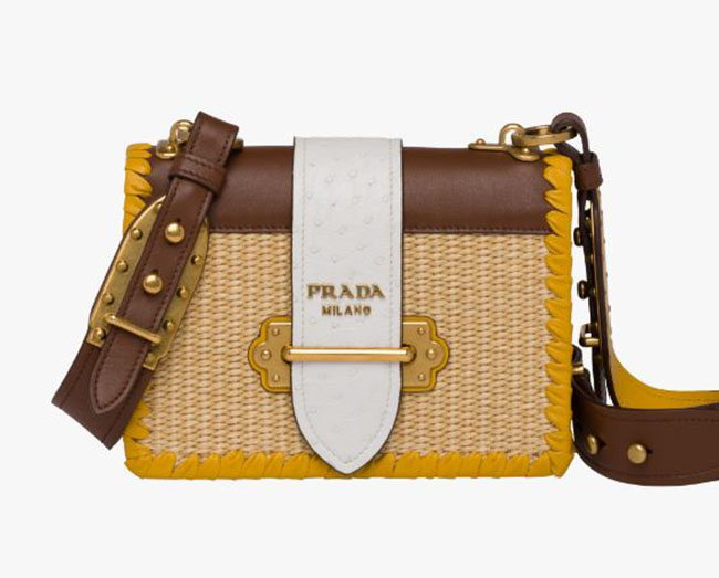 Fashion trends Prada 2017 2018 bags for women 4