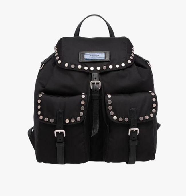 Fashion trends Prada 2017 2018 bags for women 8
