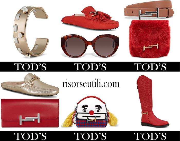 Gifts ideas Tod's