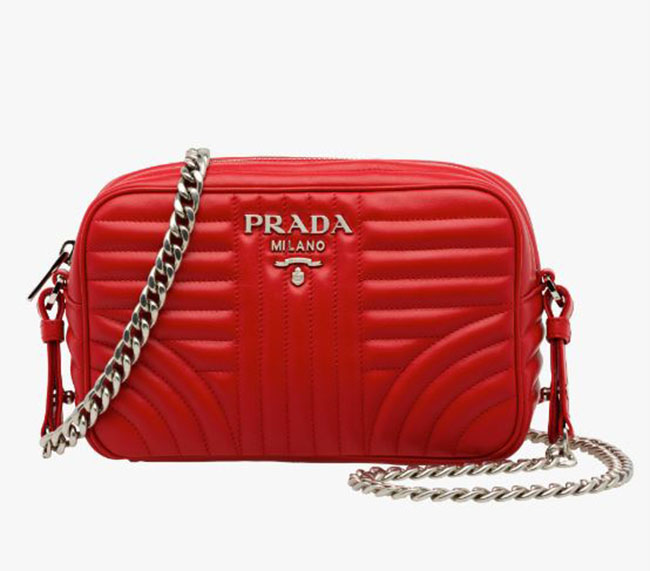 New arrivals Prada for women bags Prada 10