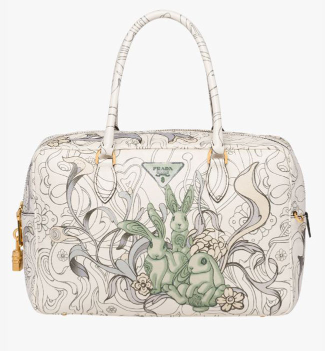 New arrivals Prada for women bags Prada 3