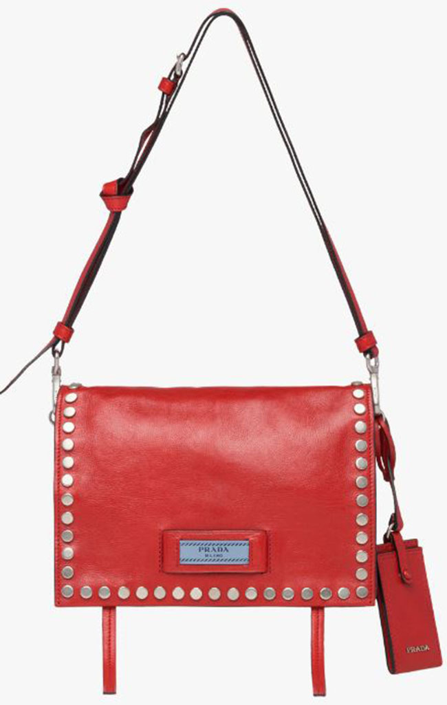 New arrivals Prada for women bags Prada 4