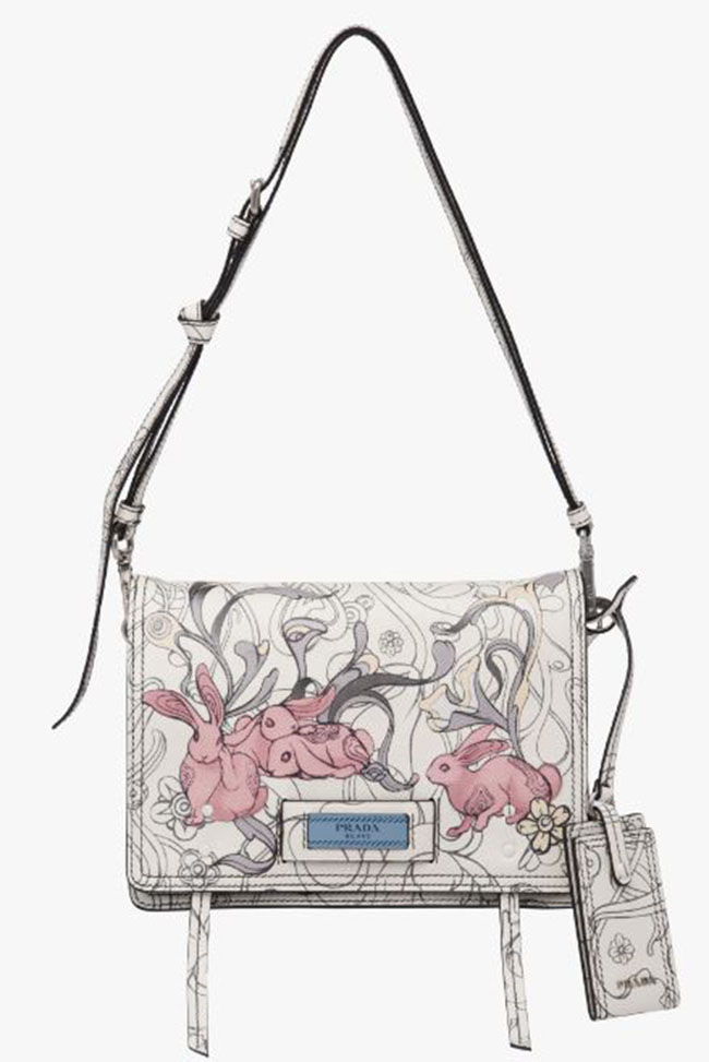 New arrivals Prada for women bags Prada 9