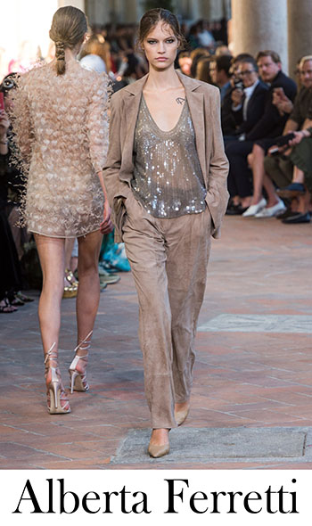 Brand Alberta Ferretti For Women Fashion Clothing