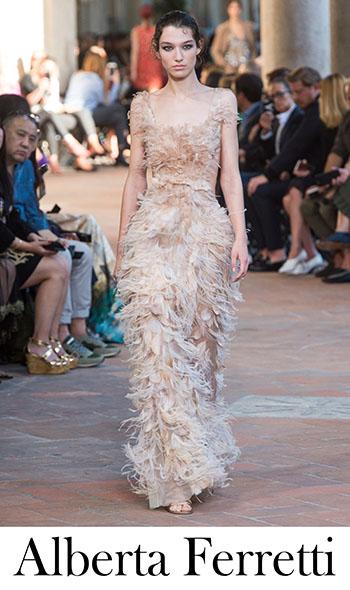 Brand Alberta Ferretti For Women Spring Summer