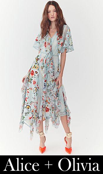 Brand Alice Olivia For Women Spring Summer