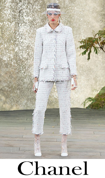 Brand Chanel For Women Spring Summer