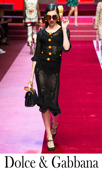 Brand Dolce Gabbana For Women Fashion Clothing
