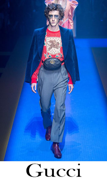 Brand Gucci For Men Spring Summer