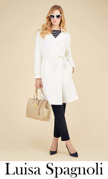 Brand Luisa Spagnoli For Women Spring Summer