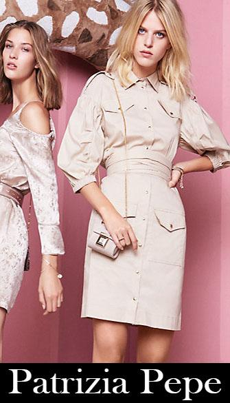 Brand Patrizia Pepe For Women Fashion Clothing
