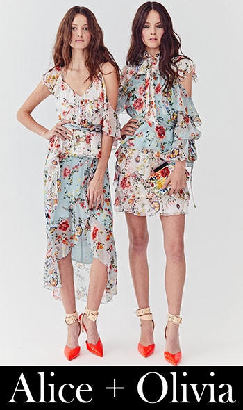 Clothing Alice Olivia For Women Spring Summer