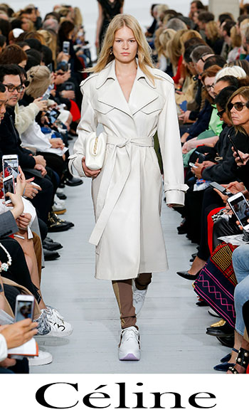 Clothing Céline Spring Summer For Women