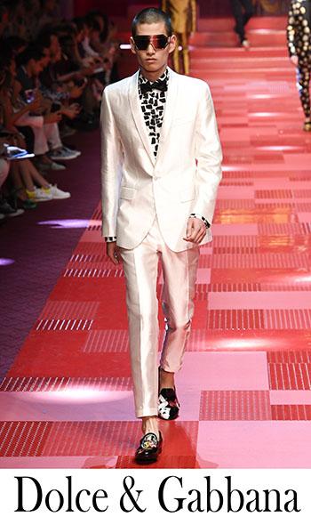 Clothing Dolce Gabbana For Men Spring Summer