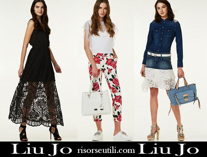 Clothing Liu Jo Spring Summer For Women