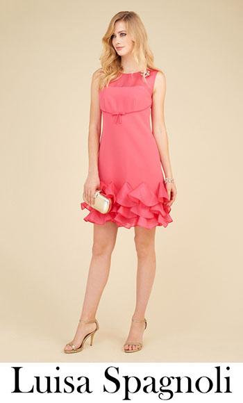 Clothing Luisa Spagnoli For Women Spring Summer