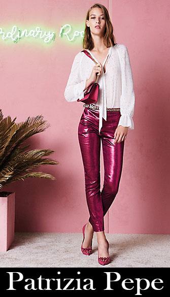 Clothing Patrizia Pepe Spring Summer 2018 For Women