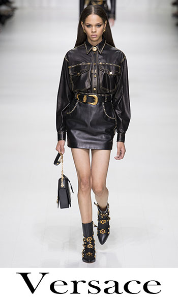 Clothing Versace Spring Summer 2018 For Women
