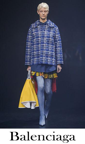 Fashion Trends Balenciaga 2018 Clothingwomen