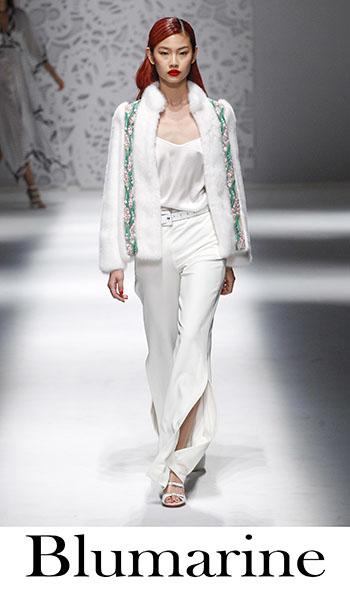 Fashion Trends Blumarine Spring Summer 2018