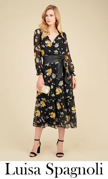 Fashion Trends Luisa Spagnoli Spring Summer 2018