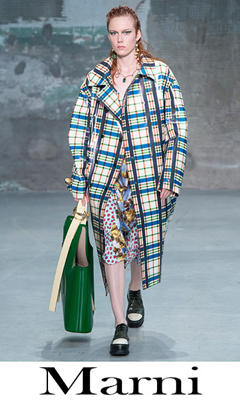 Fashion Trends Marni 2018 Clothing For Women