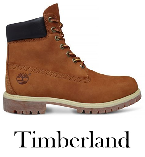Fashion Trends Timberland 2017 2018 Shoes For Men 1