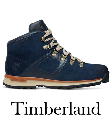 Fashion Trends Timberland 2017 2018 Shoes For Men 2