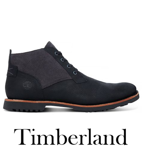 Fashion Trends Timberland 2017 2018 Shoes For Men 3
