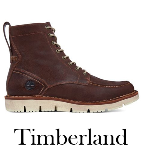 Fashion Trends Timberland 2017 2018 Shoes For Men 4