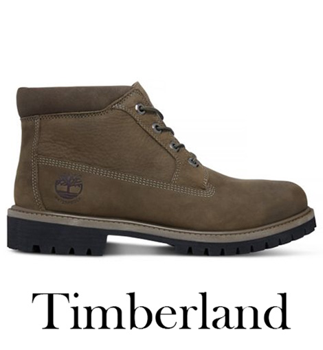 Fashion Trends Timberland 2017 2018 Shoes For Men 5