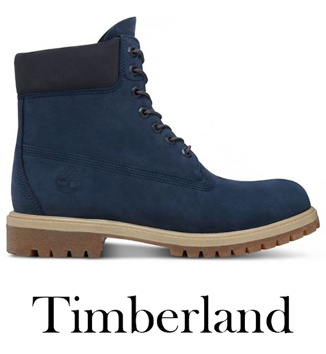Fashion Trends Timberland 2017 2018 Shoes For Men 6