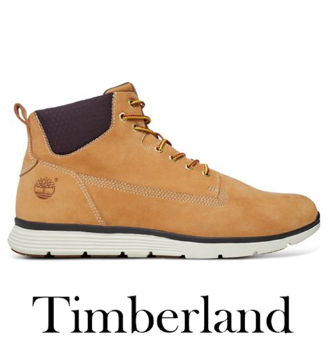 Fashion Trends Timberland 2017 2018 Shoes For Men 7