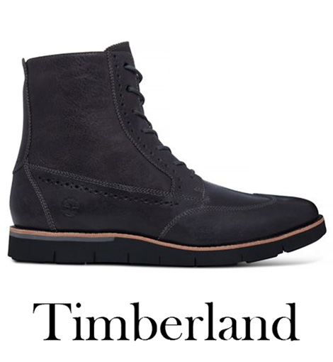 Fashion Trends Timberland 2017 2018 Shoes For Men 8