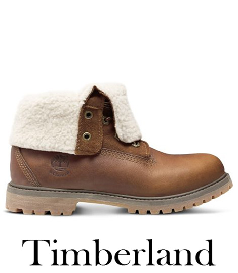 Fashion Trends Timberland 2017 2018 Shoes For Women 1