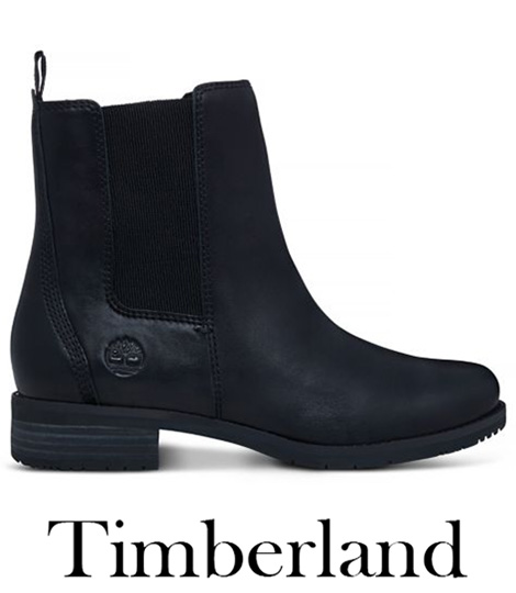 Fashion Trends Timberland 2017 2018 Shoes For Women 2