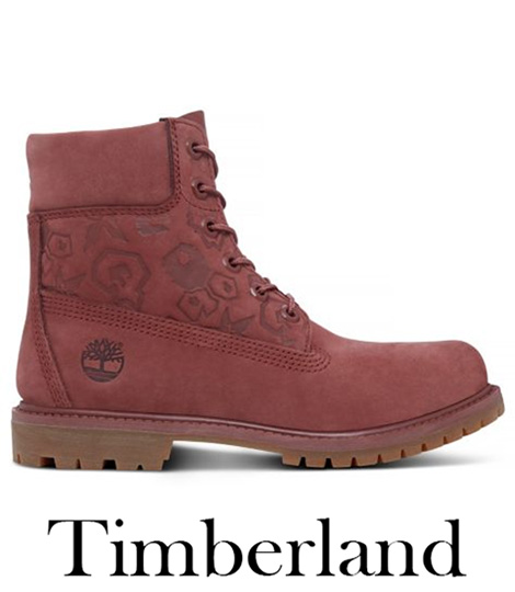 Fashion Trends Timberland 2017 2018 Shoes For Women 3