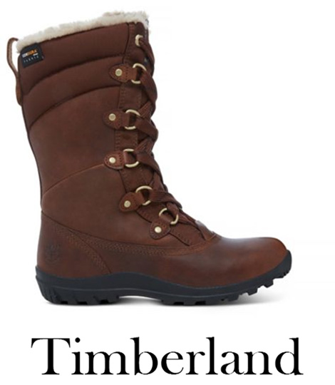 Fashion Trends Timberland 2017 2018 Shoes For Women 5