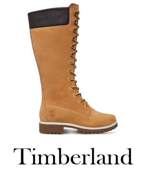 Fashion Trends Timberland 2017 2018 Shoes For Women 6