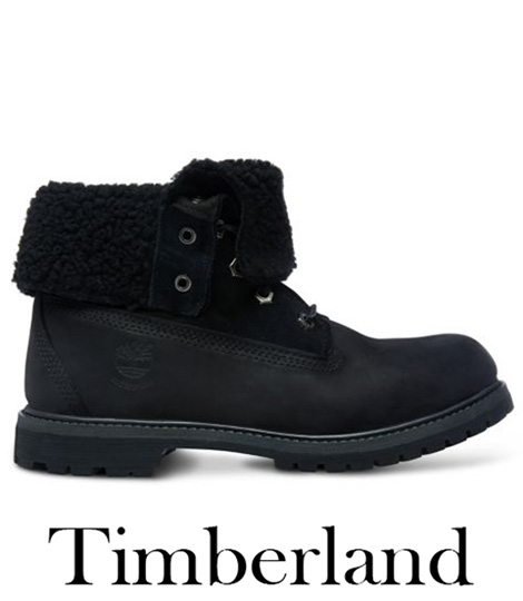 Fashion Trends Timberland 2017 2018 Shoes For Women 7