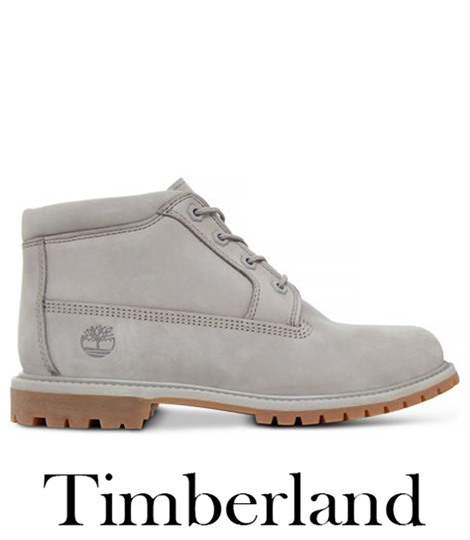 Fashion Trends Timberland 2017 2018 Shoes For Women 8
