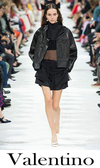 Fashion Trends Valentino Spring Summer 2018