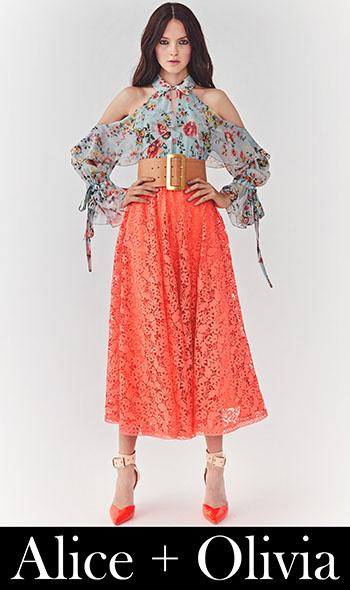 Lifestyle Alice Olivia For Women Fashion Clothing