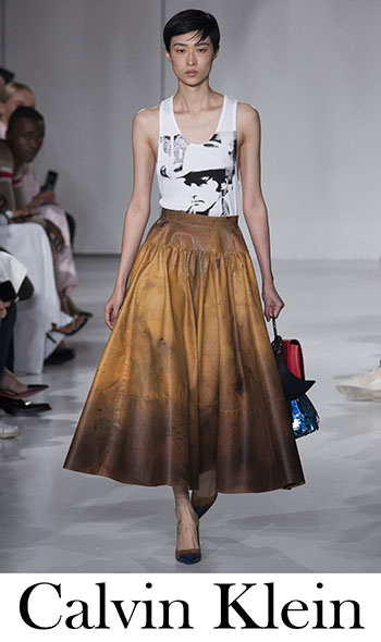 Lifestyle Calvin Klein For Women Spring Summer