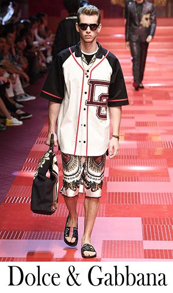 Lifestyle Dolce Gabbana For Men Fashion Clothing